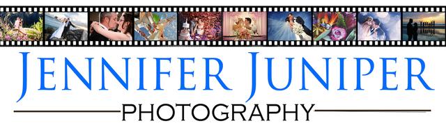 Jennifer Juniper Photography: Daytona Beach Wedding and